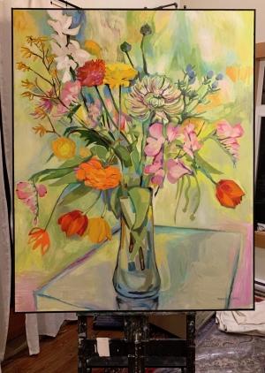 Ceylon Bouquet